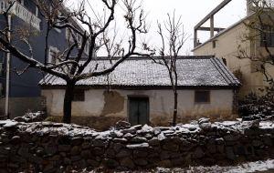 【盘山图片】【我来过,看过你没看过的风景】2015—蓟县·盘山