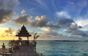 【马达京岛图片】爱上仙境,只需一秒【诗巴丹双岛记】——马达京+马布岛