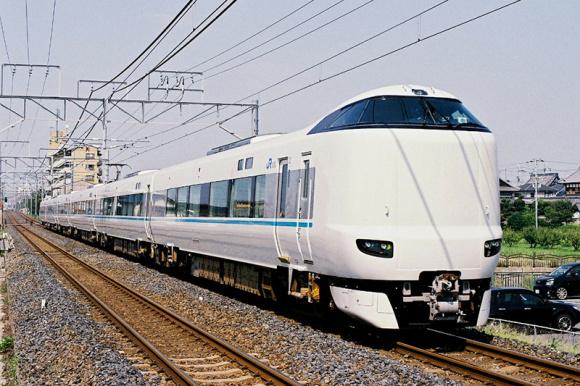 jr pass 铁路周游券(关西广域地区)5日券(全国包邮,急速出票)