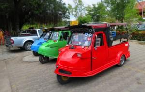 【大城图片】泰Easy番外篇,手把手帶你逛大城(Ayutthaya)