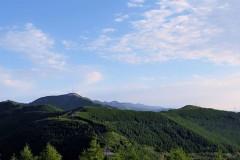 六盘山 -火石寨