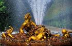【国王的梦想】巴黎凡尔赛宫及其花园半日游(含往返巴士+中文语音导览)