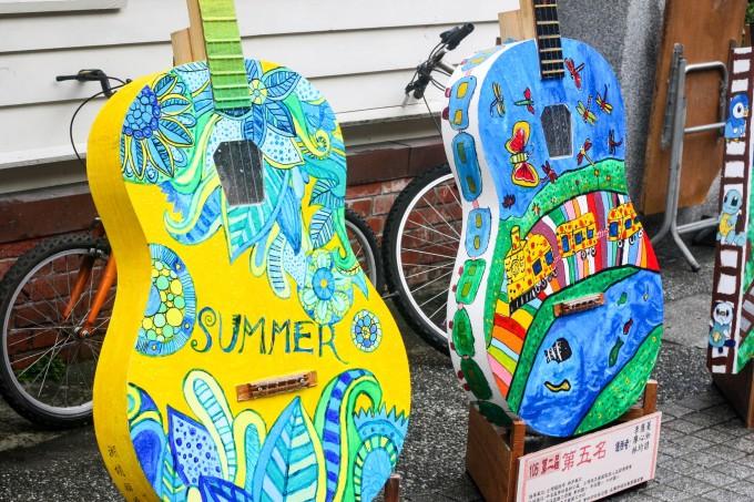 【首发】夏了夏天——台湾环岛10日自由行图片