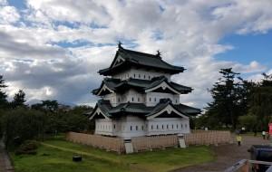 【成田市图片】行くぜ 東北!纵贯日本之旅---东北篇(枥木、岩手、秋田、山形、青森、福岛)