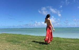 【欧胡岛图片】夏威夷蜜月之旅欧胡岛大岛全程自驾游加民宿