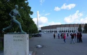 【芬兰图片】北欧芬兰游之...第十五届奥林匹克公园