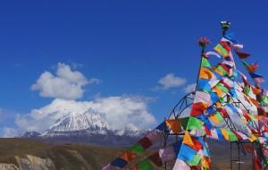 【川藏北线图片】我的318—我的川西之旅