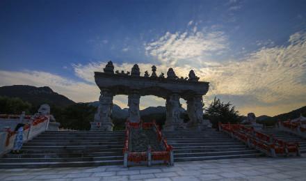 临沂沂蒙山旅游区(蒙山国家森林公园)门票