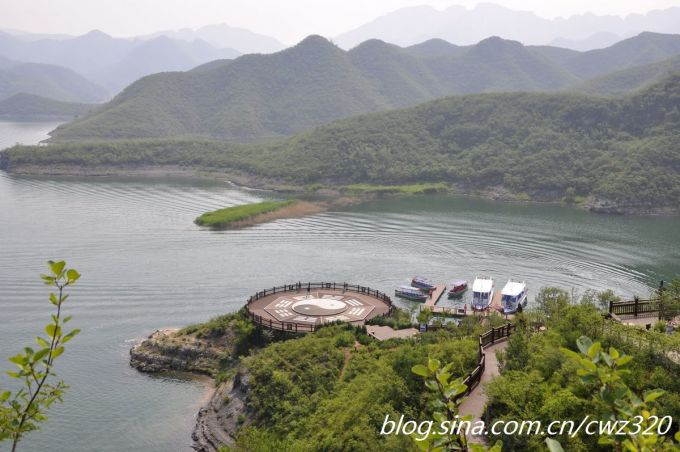 河北游记 一 保定·易水湖,易县旅游攻略 - 马蜂窝