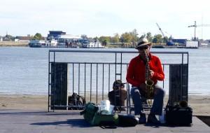 【新奥尔良图片】【没有烤翅的新奥尔良是怎样的】 New Orleans -- The Big Easy