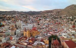 【瓜纳华托图片】【墨西哥】墨城到瓜纳华托 - 无法忘却的艺术和色彩之旅