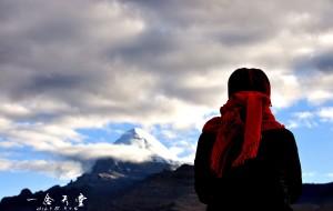 【波密图片】一念天堂--22天9024公里,318、阿里南线、109西藏圆梦之旅