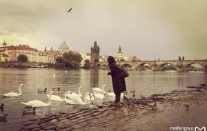 【库特纳霍拉图片】两个人的捷克【慢游】记