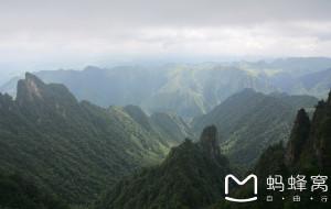 【宜章图片】湖南行之宜章莽山