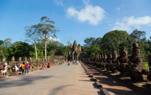 【金边图片】吴哥、金边寻美之旅-柬埔寨双城游记-①启程、吴哥城