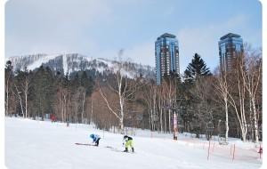 【千岁市图片】雪国の旅,北海道东京8日游。