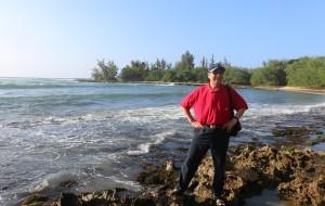 【夏威夷图片】北美之旅...夏威夷海龟湾风景随拍