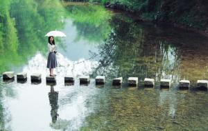 【贺州图片】【黄姚古镇】七年梦一场,姐妹淘毕业旅
