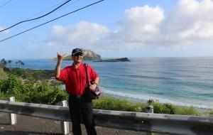【夏威夷图片】北美之旅...夏威夷金鱼岛风景随拍