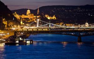 【布达佩斯图片】Budapest--布达佩斯是我镇