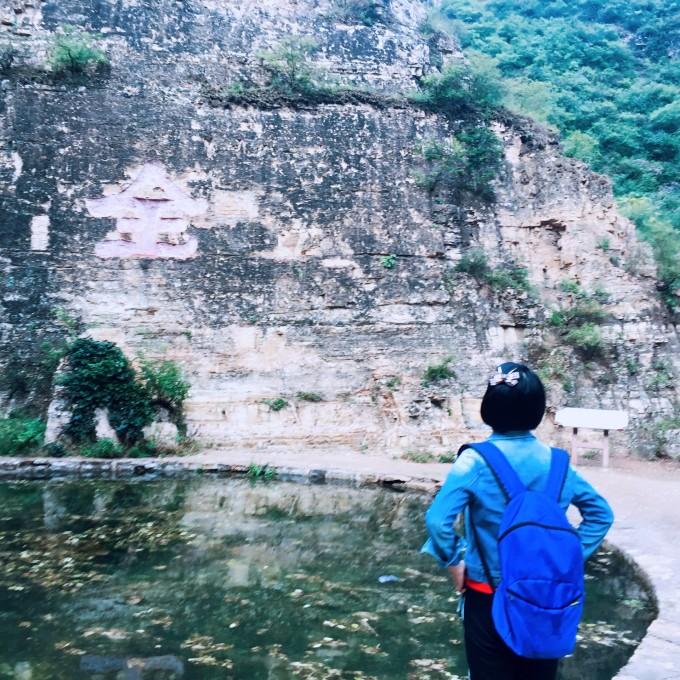 狼牙山,全胜峡,龙潭湖红色之旅,保定旅游攻略 - 马蜂窝