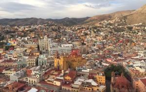 【瓜纳华托图片】去墨西哥吃taco和nacho