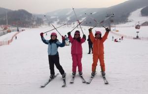【吉林市图片】菜鸟的滑雪笔记——吉林市篇(松花湖、北大壶雪场及市区雪场信息散记)
