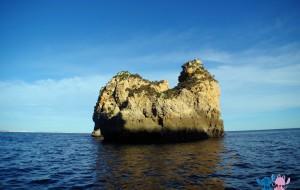 【龙达图片】衰鬼与猪头的拔牙牙之旅(四)——Day5壮丽的海崖拉戈斯Lagos