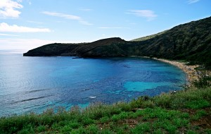 【欧胡岛图片】夏威夷租车自驾攻略(实用帖,一大波美图)飘飘和郭郭