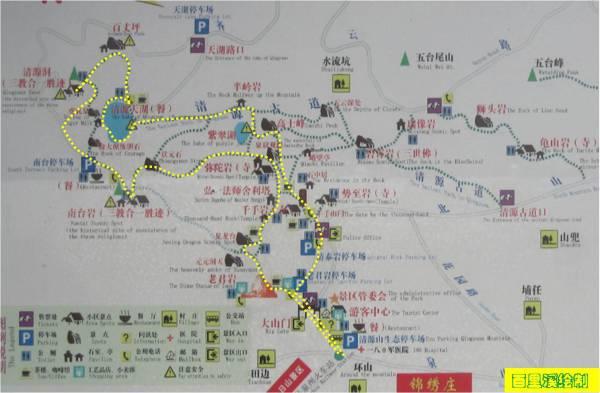 20160402福建泉州清源山风景名胜区