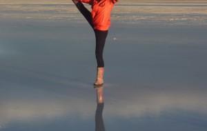 【玻利维亚图片】不完美的天空之镜(内有乌尤尼Uyuni不跟团攻略)