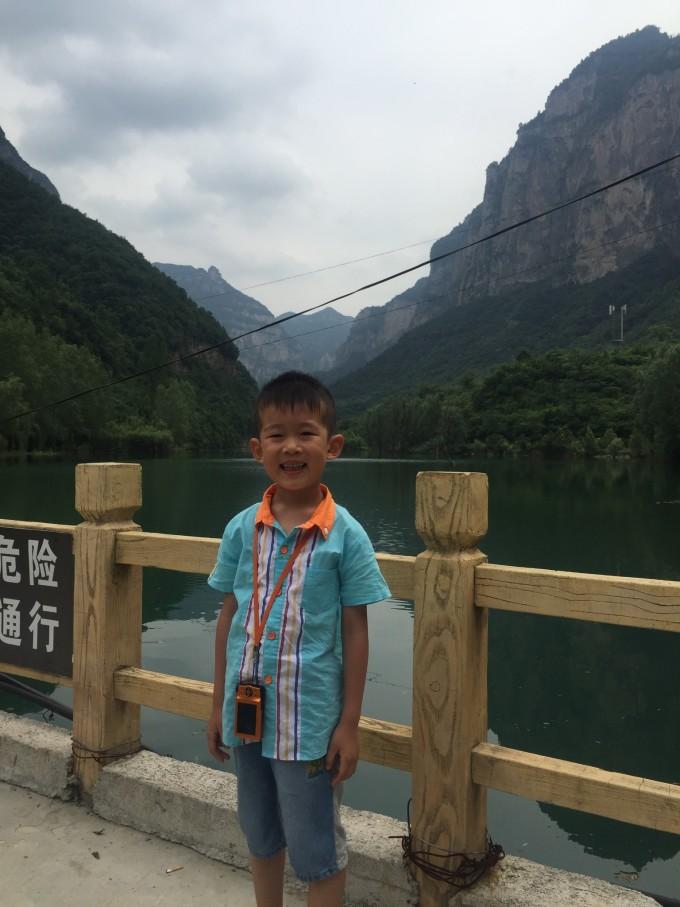 看山看水看风景 ——第一次长途自驾体验之江苏,山东