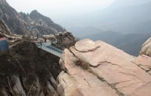 【郑州图片】重上河南、初登嵩山、省亲漯河
