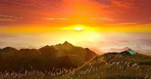 远离人潮,享受绝美的风景