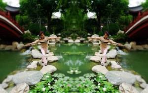 【陕北图片】陕西,西安过客 ------一个人的旅游