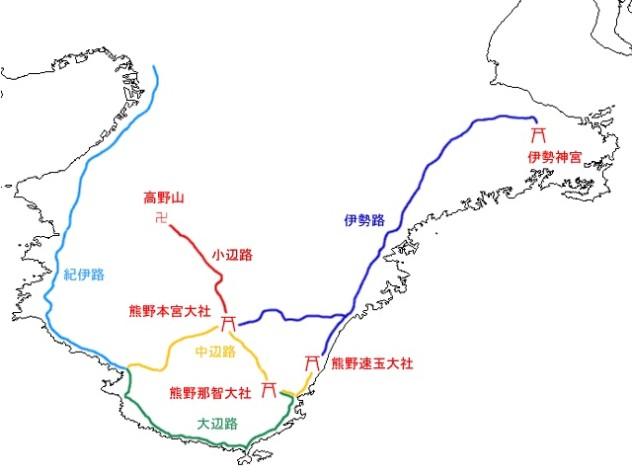 野山波风景区地图