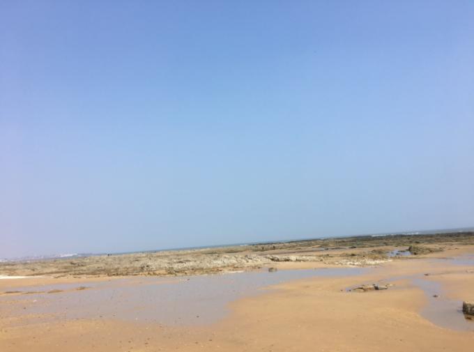 日照5A景区