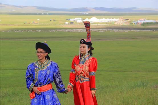 内蒙古著名风景区
