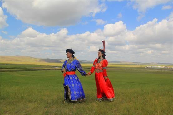 内蒙古攻略大全
