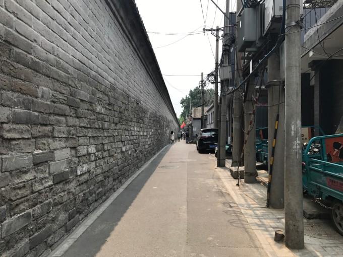 北京/斯人已逝,故园犹在
