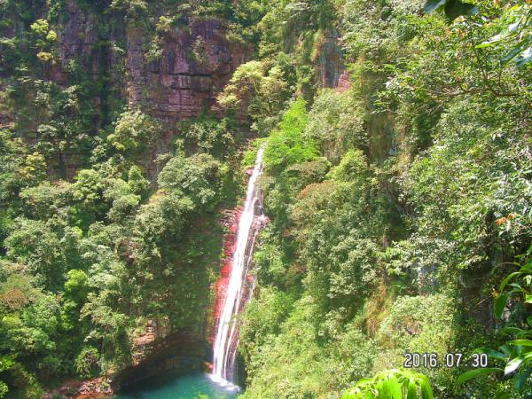 广西桂平龙潭国家森林公园一日游