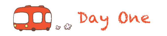 Day 1 成都-汶川-松潘