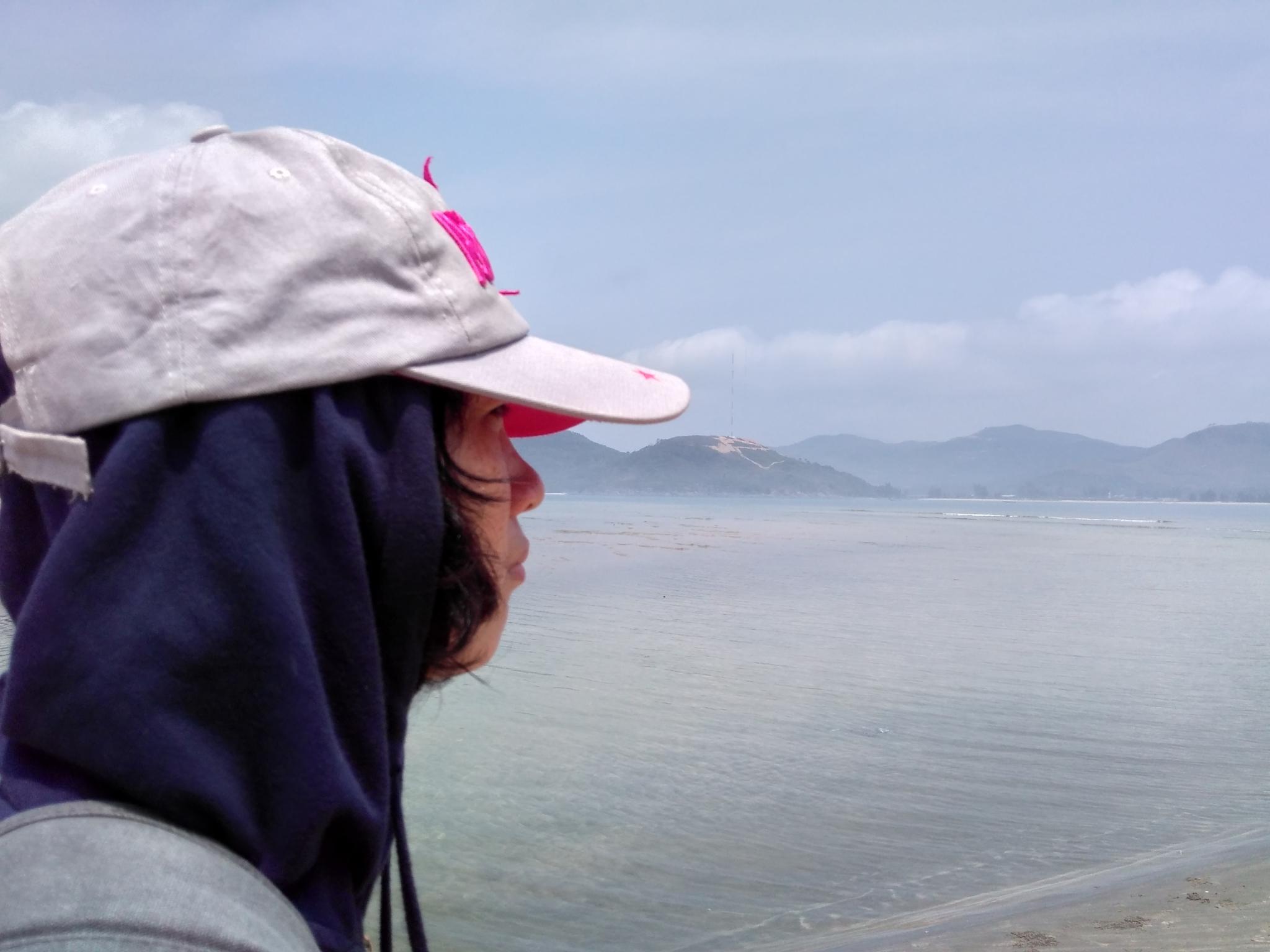 黑排角——带你感受海的气息