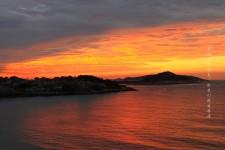 东山岛观海